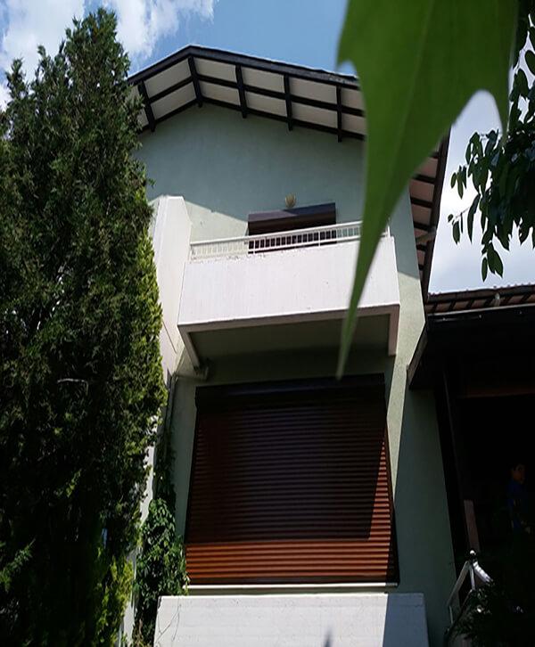 Ankara Çankaya Otomatik Panjur Tamiri