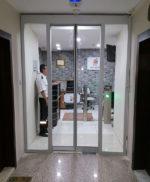 Ankara Fotoselli Yana Kayar Kapı Tamircisi