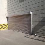 Ankara AVM Garaj Kapısı Tamiri