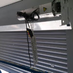 Ankara Çankaya Garaj Kapısı Tamiri