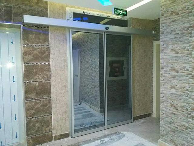 Yana Kayar Kapı - Ankara Kepenk Tamir