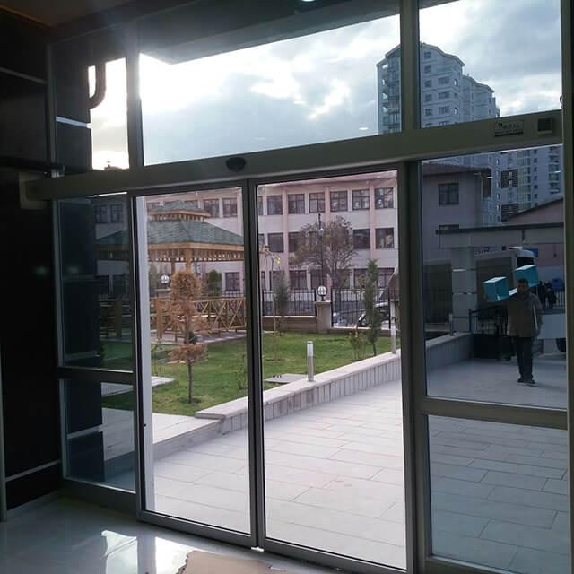 Ankara Kepenk Tamir - Fotoselli Kapı