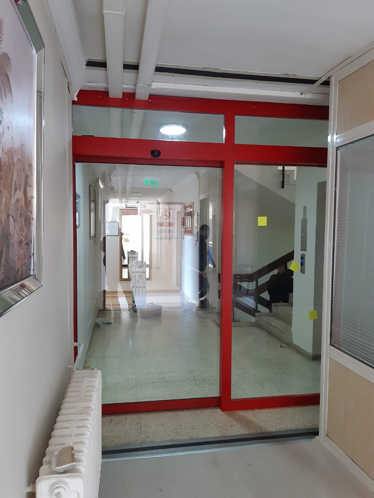 Fotoselli Kapı Modelleri